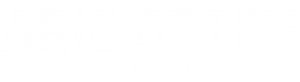 Arie Otten Logo