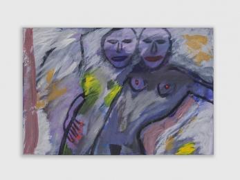 Arie Otten werk